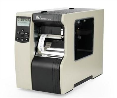 ZEBRA 220XIIIIPLUS INDUSTRIAL PRINTER SUPPORT